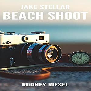 Beach Shoot Audiobook