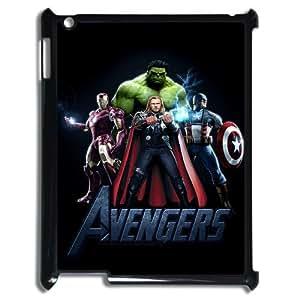 iPad 2,3,4 Phone Case The Avengers