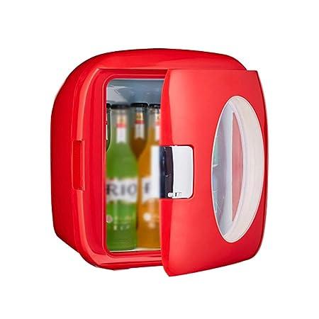 Nevera PortáTil Compacta De 9 L, Mini Refrigerador para AutomóVil ...