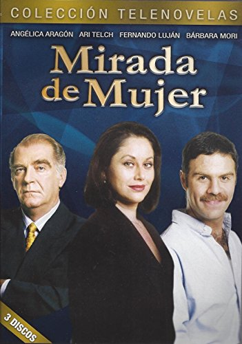 Mirada de Mujer (3-Disc Set) by