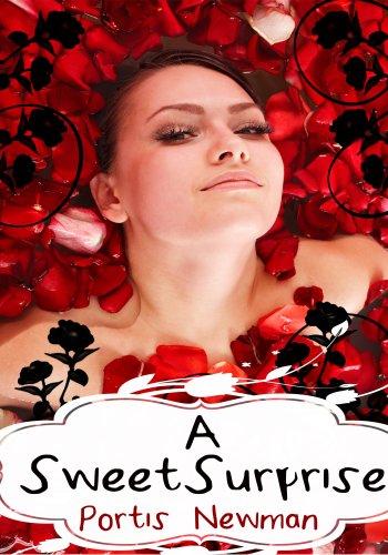 Romance Erotica: A Sweet Surprise