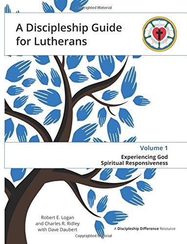 A Discipleship Guide for Lutherans Volume 1
