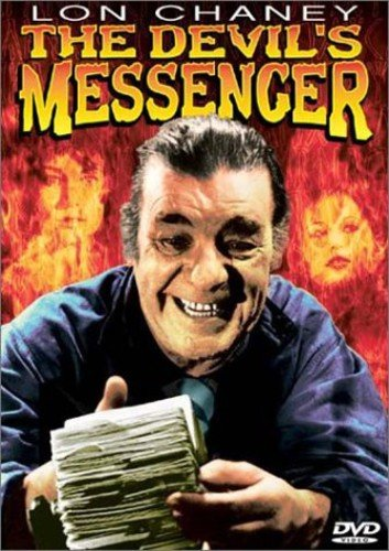 """Lon Chaney stars as Satan in this three part story based on a collection of episodes from the never-aired TV series """"No. 13 Demon St."""" The Devil sends his reluctant messenger to the surface to recruit new souls. Once in Hell, the damned are instructe..."""