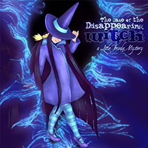 The Case of the Disappearing Witch Radio/TV Program