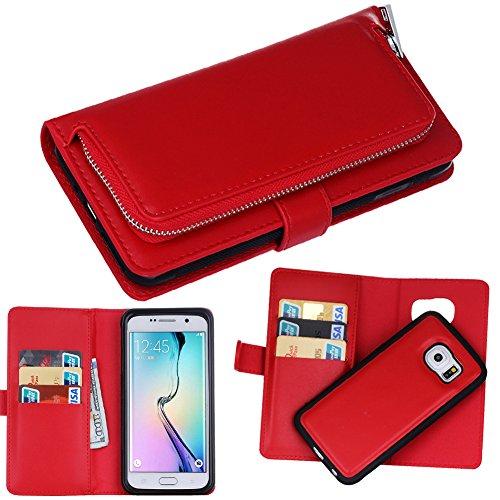s6-casegalaxy-s6-case-drunkqueen-premium-slim-wallet-zipper-clutch-leather-credit-card-holder-featur