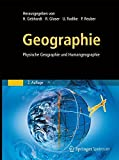Book Cover for Geographie: Physische Geographie und Humangeographie (German Edition)