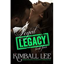 Legal Legacy 4 Surrendering Charlotte Chronicles Book 12