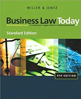 Business Law Today 8Th Edition Pdf: Full Version Free Software Download
