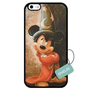 Diy White Disney Cartoon MuLan For Samsung Galaxy S5 Cover Case, Only fit For Samsung Galaxy S5 Cover