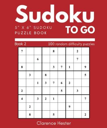 Sudoku: Sudoku TO GO - a very PORTABLE 5