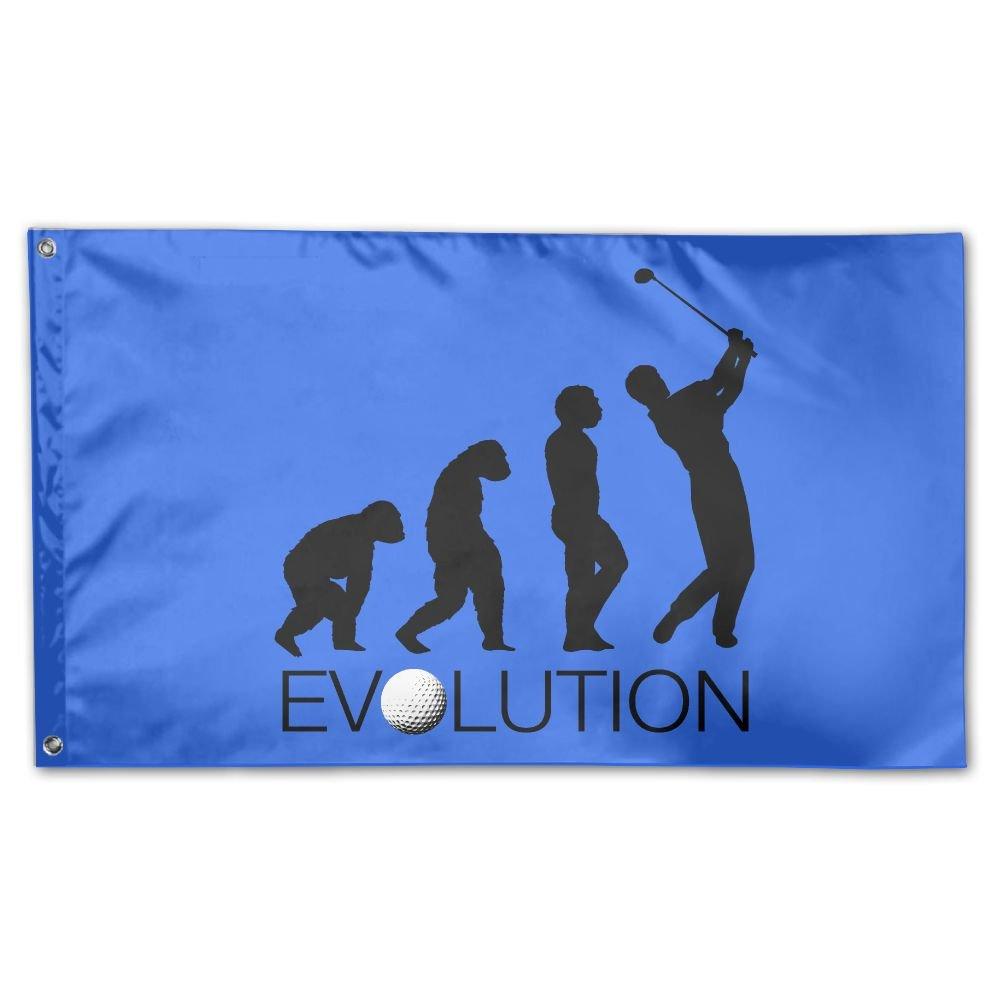【日本未発売】 Garden 3 Flag Evolution Golf Evolution 3 x B07924GH69 5ftホームYard壁国旗バナー装飾 B07924GH69, 仏壇仏具のふたきや:837356d0 --- beutycity.com