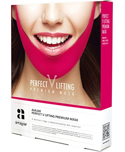Mask For Face Lifting - 8