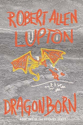 Dragonborn (Foxborn) (Volume 2)
