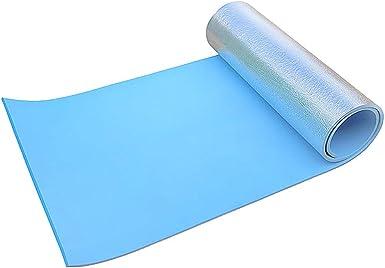 YOGGI Yoga Mat Non Slip Eco Friendly TPE Excise Mat