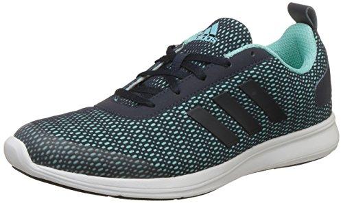 Adidas Women's Adispree 2.0 W Eneaqu/Legink Running Shoes - 4...