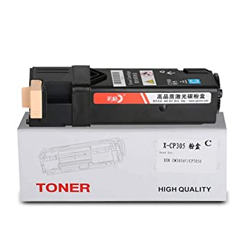 Compatible con el Cartucho de tóner de Impresora de Oficina CP305D ...