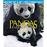 NATIONAL GEOGRAPHIC: PANDAS - THE JOURNEY HOME