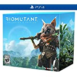 Biomutant Collector's Edition - PlayStation 4