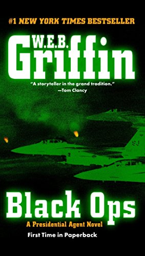 Black Ops by W. E.B. Griffin