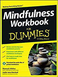 Mindfulness Workbook For Dummies