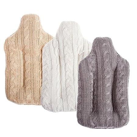 dcasa - Cojin de semillas lavanda para microondas - Blanco: Amazon ...