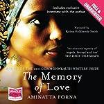 The Memory of Love | Aminatta Forna