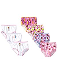 Disney girls Toddler Girls 7-pack Doc Mcstuffins Underwear
