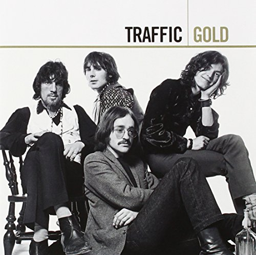 Traffic Gold by Island