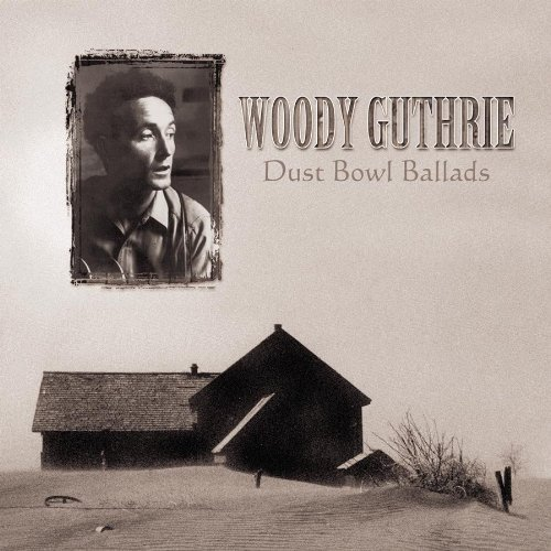 Guthrie, Woody [Music CD] ()