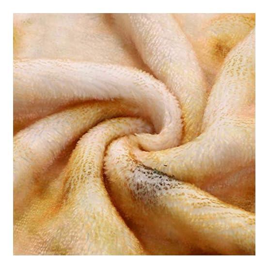 Burrito Blanket   Giant Tortilla Wrap Plush Blanket 7