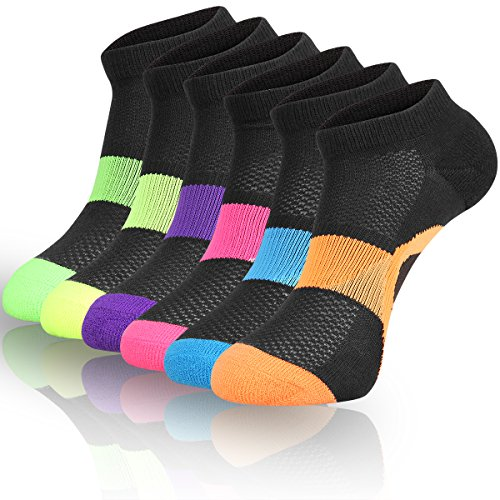 Low Athletic Socks - 8