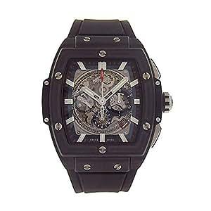 Hublot Spirit of Big Bang Black Magic automatic-self-wind mens Watch 601.CI.0173.RX (Certified Pre-owned)