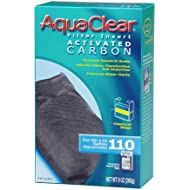 AquaClear 110 Activated Carbon Insert - 9 Ounces
