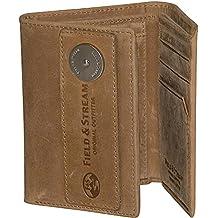 Field & Stream Men's Ogden Leather RFID Trifold Wallet