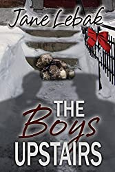 The Boys Upstairs (Father Jay Book 2)