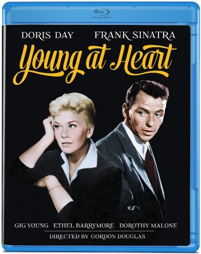 Young at Heart [Blu-ray]