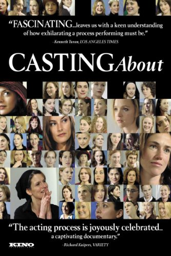 - Casting About