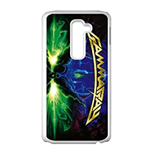LG G2 Cell Phone Case Covers White Gamma Ray gift E5676204