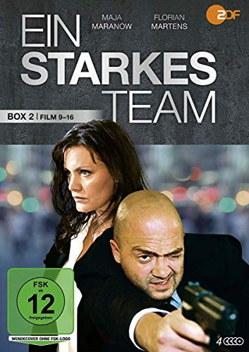 Amazon Com Ein Starkes Team Movies Tv