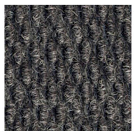 Apache Duro Rib Commercial Mat - Charcoal