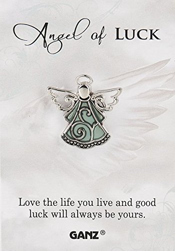 Love Angel Pin - 3