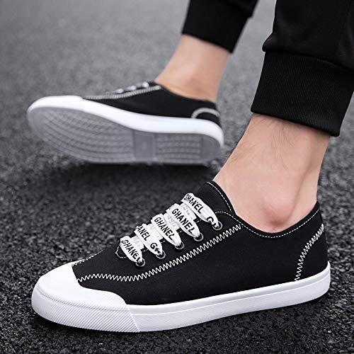 47e41883dbb38 Amazon.com: NANXIEHO Trend Fashion Cloth Shoes Men's Shoes Trend Men ...