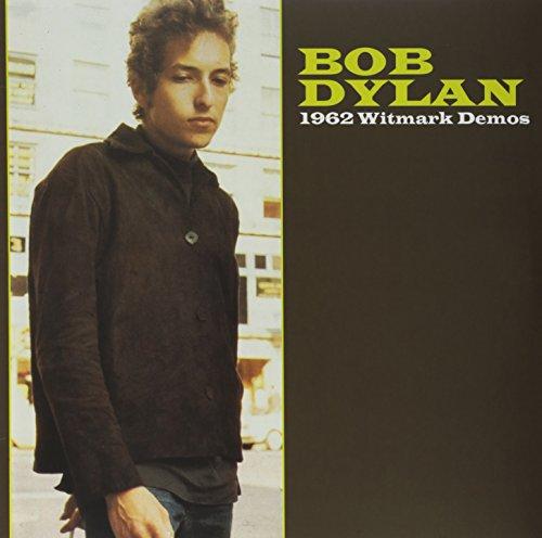 Vinilo : Bob Dylan - 1962 Witmark Demos (LP Vinyl)