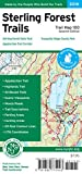 Sterling Forest Trails Map