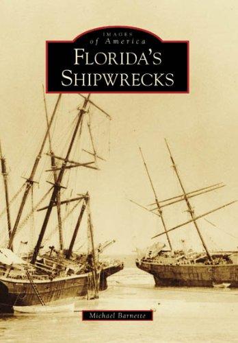 (Florida's Shipwrecks (Images of America: Florida))