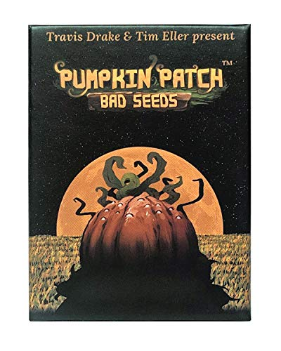 Pumpkin Patch: Bad Seeds]()
