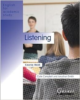 English Book + Listening +
