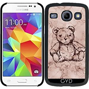 Funda para Samsung Galaxy Core i8260/i8262 - Dulce Peluche by More colors in life