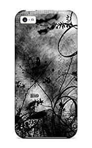 Andre-case Anti-scratch And Shatterproof Nice Dark Abstract cell phone case cover For Iphone 6 4.7''/ hAqUSTZtGDV High Quality Tpu case cover