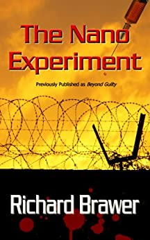 The Nano Experiment by [Brawer, Richard]